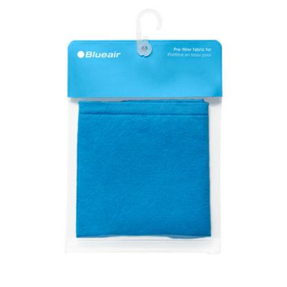 Blue pre-filter diva blue