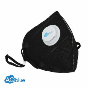 AQblue Black Large main