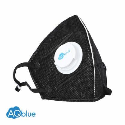 AQblue Black Medium main