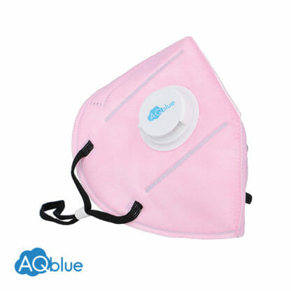 AQblue Light Pink Large main