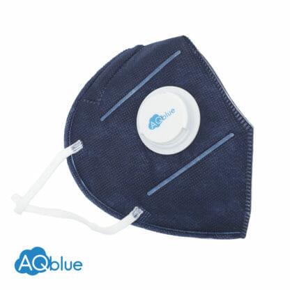 AQblue Navy Blue Large main