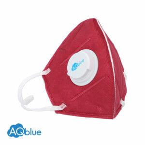 AQblue Red Medium main