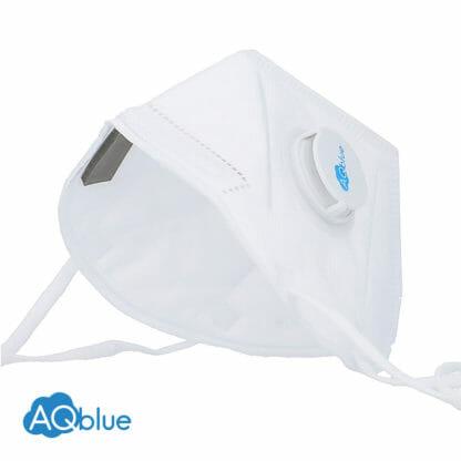 AQblue White Large inner