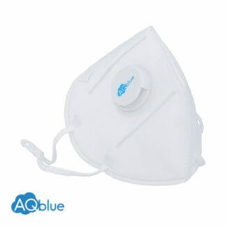 AQblue White Large main