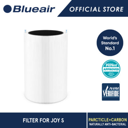 Blue joy s-sandwich filter